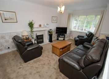 Thumbnail 3 bed detached house for sale in Cherry Avenue, Swanley