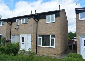 Thumbnail 3 bed semi-detached house for sale in Acacia Avenue, Chapeltown, Sheffield