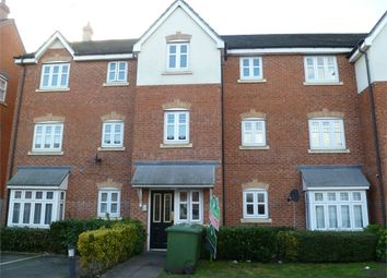Thumbnail 2 bed flat for sale in 35 Pitchcombe Close, Lodge Park, Redditch