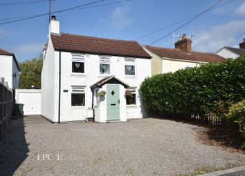 Thumbnail 3 bed cottage for sale in Main Road, Easter Compton, Bristol