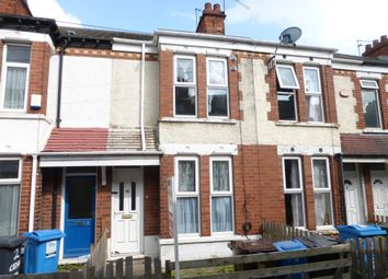 2 bed terraced house for sale in The Cedars, Sidmouth Street, Hull HU5