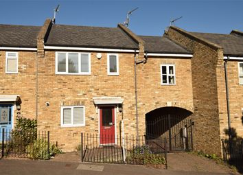 3 bed terraced house for sale in 49A St Johns Road, Sevenoaks, Kent TN13
