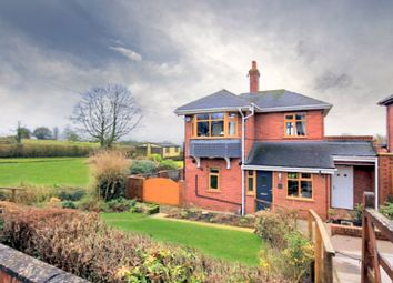 3 bed detached house for sale in Clough Lane, Werrington, Stoke-On-Trent ST9