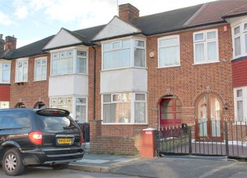 Thumbnail 3 bed terraced house for sale in Henley Road, London