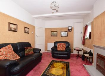 Thumbnail 3 bedroom flat for sale in Campbell Close, Plumstead, London