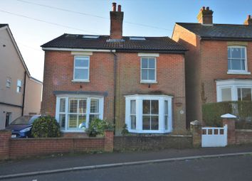 Thumbnail 3 bed semi-detached house to rent in Southampton Hill, Titchfield Village, Fareham