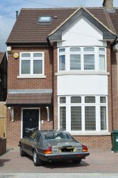 Thumbnail 4 bed semi-detached house to rent in Ridgeview Road, Whetstone, London, Greater London