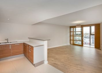 Thumbnail 1 bedroom flat to rent in Lombard Road, London