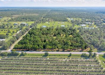Thumbnail Land for sale in 13755 115th Street, Fellsmere, Florida, United States Of America