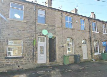 Thumbnail 3 bedroom terraced house to rent in James Street, Slaithwaite