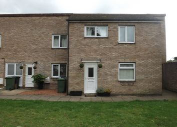 Thumbnail 4 bedroom property for sale in St Johns Way, Thetford