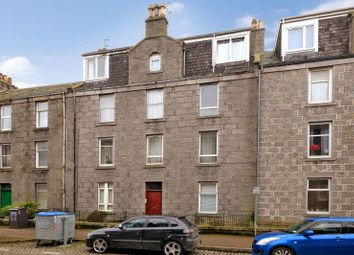 Thumbnail 1 bed flat for sale in Summerfield Terrace, Aberdeen