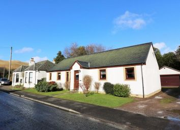 Thumbnail 4 bed detached bungalow for sale in Ardrowan, Carlops, Penicuik