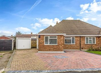 Thumbnail 2 bed semi-detached bungalow for sale in Berkshire Close, Caterham