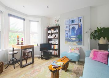 Thumbnail 2 bed flat to rent in Dudley Gardens, London