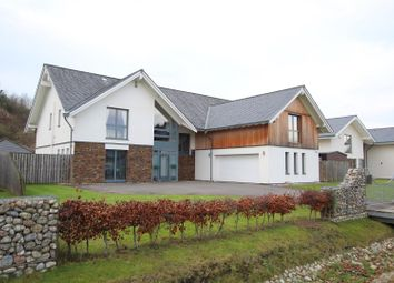 Thumbnail 5 bed property for sale in Lanark Road, Larkhall