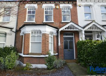 Thumbnail 3 bed terraced house for sale in Hoppers Road, Winchmore Hill