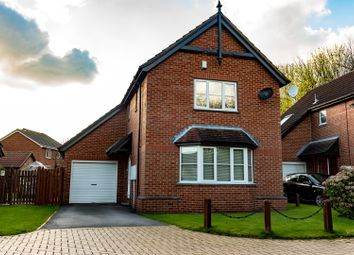 Thumbnail 3 bed detached house for sale in Carlton Moor Mews, Leeds