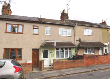 Thumbnail 3 bed terraced house for sale in Read Street, Swindon