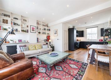 Thumbnail 2 bed flat for sale in Grafton Road, Kentish Town, London