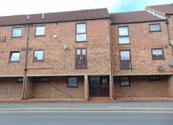 Thumbnail 2 bed flat for sale in Elm Tree Court, Cottingham