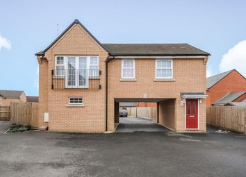 Thumbnail 2 bedroom detached house for sale in Berryfields, Aylesbury