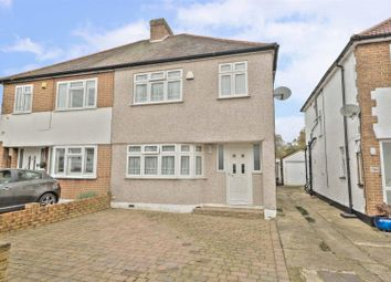 3 bed semi-detached house for sale in Long Drive, South Ruislip, Ruislip HA4