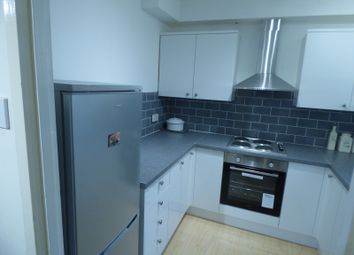 Thumbnail 1 bedroom flat to rent in Wilmslow Road, Fallowfield, Manchester