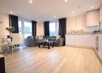 Dove House, 3 Wallingford Way, Maidenhead SL6. 2 bed flat