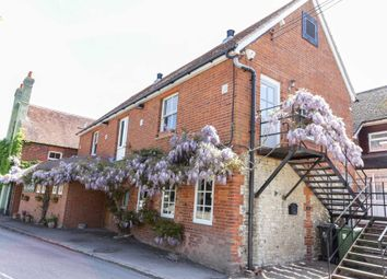 Thumbnail 2 bedroom maisonette to rent in Wharf Road, Shillingford, Wallingford