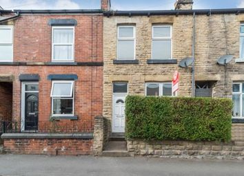 Thumbnail 3 bed terraced house for sale in Portsea Road, Hillsborough, Sheffiield