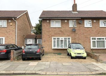 3 bed semi-detached house for sale in St Marys Road, Ilford, Essex IG1
