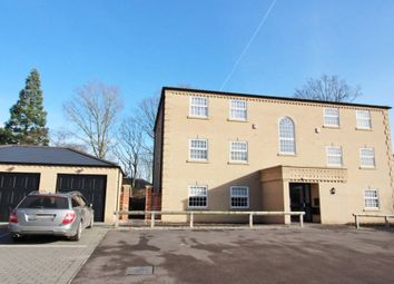 Thumbnail 2 bed flat for sale in Hall Close, Fleggburgh