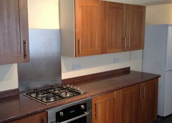 Thumbnail 5 bedroom terraced house to rent in Sidney Grove, Fenham, Newcastle Upon Tyne