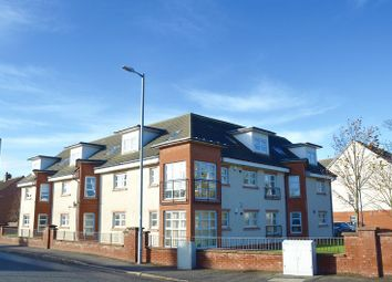 Thumbnail 1 bed flat for sale in Elms Way, Ayr