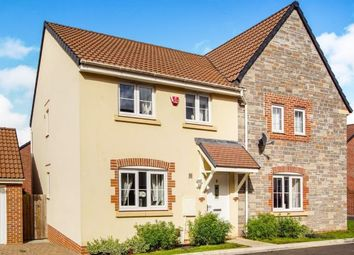 3 bed semi-detached house for sale in Blackberry Close, Yate, Bristol, South Gloucestershire BS37