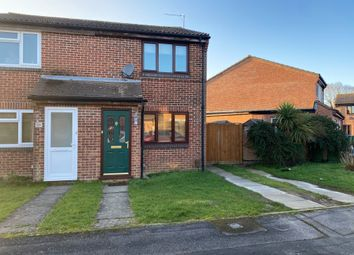 Thumbnail 2 bed semi-detached house to rent in Gillcrest, Fareham