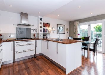 Thumbnail 3 bedroom detached house for sale in Roman Road, Mountnessing, Brentwood, Essex