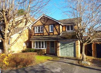 Thumbnail 4 bed detached house for sale in Bracknell, Berkshire
