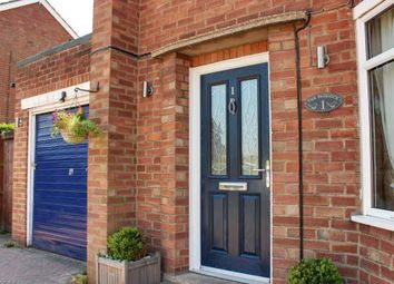 Thumbnail 3 bed semi-detached house for sale in The Paddock, Beverley