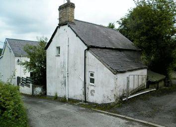 Thumbnail 2 bed detached house for sale in Penlan Terrace, Newcastle Emlyn