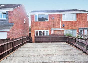 Thumbnail 2 bed semi-detached house for sale in Grainger Gardens, Southampton