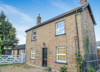 Thumbnail 2 bedroom detached house for sale in Star Lane, Ramsey, Huntingdon
