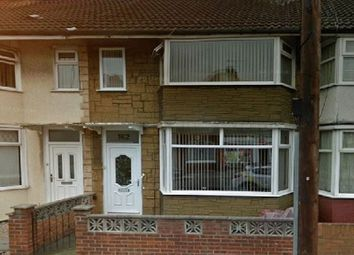 Thumbnail 2 bed semi-detached house for sale in Lynton Avenue, Chanterlands Avenue, Hull