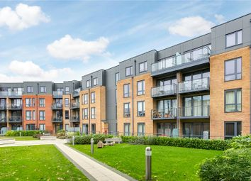 Thumbnail 1 bed property for sale in Penrose Court, 20 Boundaries Road, London