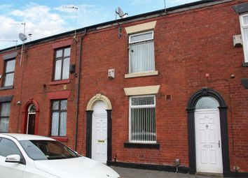 Thumbnail 2 bed terraced house for sale in Afghan Street, Oldham, Lancashire