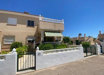 Thumbnail 3 bed semi-detached house for sale in Urbanización La Marina, San Fulgencio, Costa Blanca South, Costa Blanca, Valencia, Spain