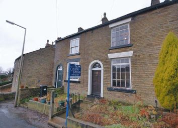 Thumbnail 2 bed terraced house for sale in Moor End Road, Mellor, Stockport