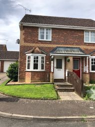 Thumbnail 2 bed semi-detached house to rent in Henley Way, Ely