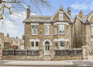 Thumbnail 5 bed property to rent in Mortlake Road, Kew, Richmond